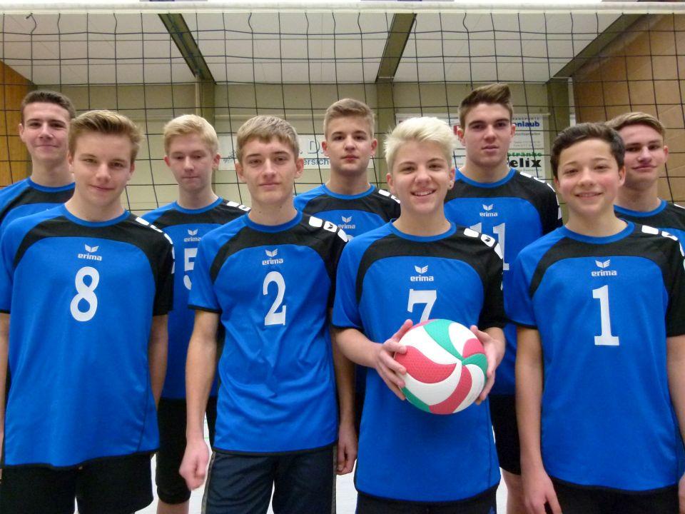WK II Jungen