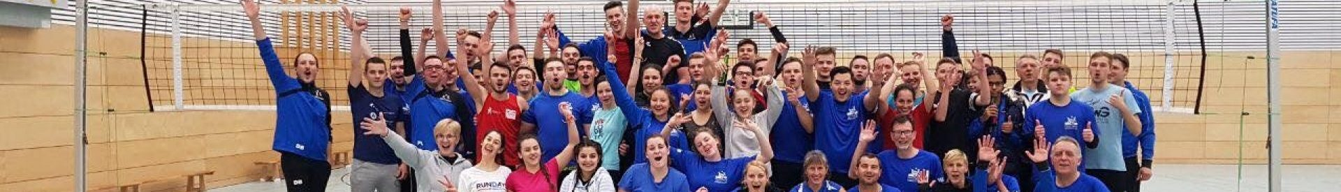 Germersheimer Volleyball-YoungStars suchen Mitstreiter