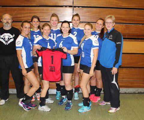Turniersieg für Landesliga-Damen